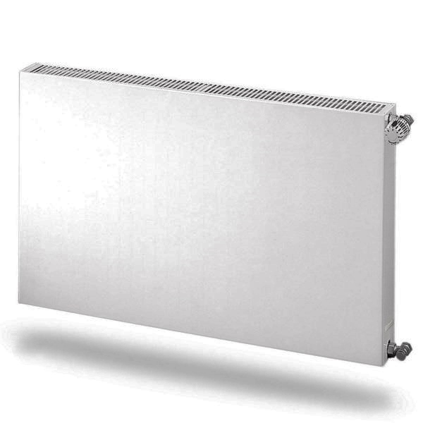 radiators sānu, FC22 tips, 400x600 mm