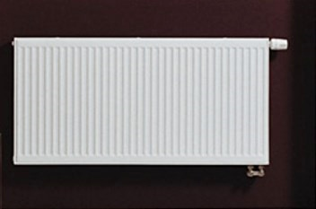 radiators grīdas, CV22 tips, 600x1000 mm