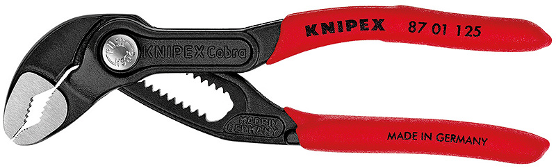 Knipex stangas 125  (27mm)