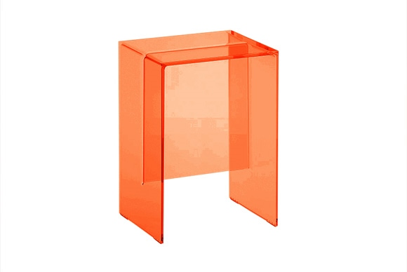 soliņš Kartell, orange